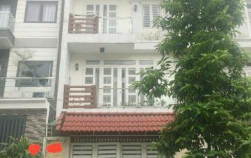 Bán nhà đẹp 2 lầu Đường số 7-khu TĐC Phú Mỹ Quận 7