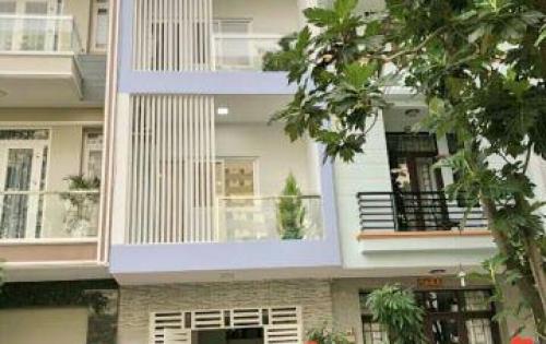 Bán nhà đẹp 2 lầu Đường số 2-Phạm Hữu Lầu Quận 7