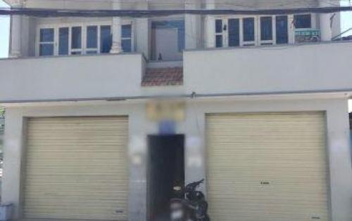 Bán gấp dãy trọ 16 phòng mặt tiền Nguyễn Văn Quỳ quận 7.