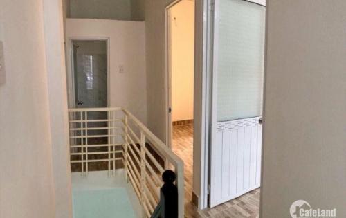 Bán nhà 1 lầu hẻm đường Trần Xuân Soạn khu Kiều Đàm P. Tân Hưng Quận 7