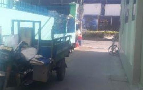 Bán nhanh nhà hẻm xe hơi đường Phú Thuận, phường Phú Thuận, quận 7. Giá: 3.9 tỷ
