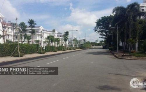 Cần bán biệt thự Chateau Phú Mỹ Hưng (căn nhỏ) 310m2 36 tỷ