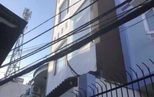 Nhà khu biệt thự Kiều Đàm, 793/28/ Trần Xuân Soạn, P. Tân Hưng, Q7. Giá: 5,6 tỷ (TL)