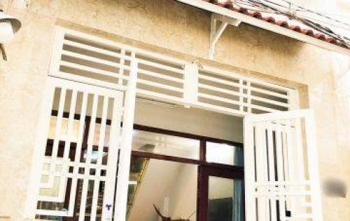 Bán nhà đẹp 1 lầu hẻm 88 Nguyễn Văn Quỳ Quận 7