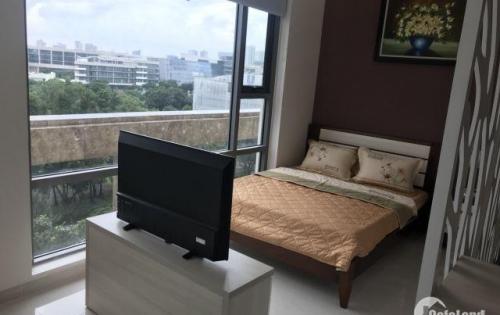bán căn hộ cao cấp Officetel tiện kinh doanh làm văn phòng tiện ở