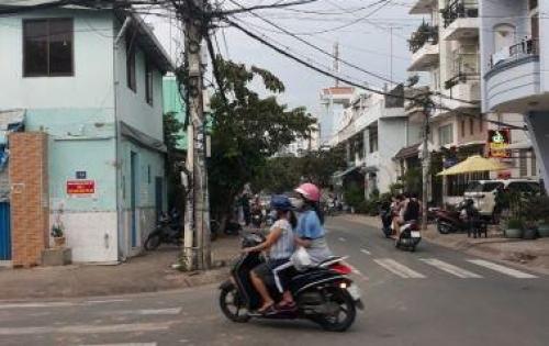 Biệt thự giá rẻ 7x19 khu Cư Xá Ngân Hàng, Tân Thuận Tây, Q7.
