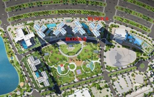Căn hộ cao cấp Eco green Sài Gòn, sắp khai trương nhà mẫu. LH: 0969117640