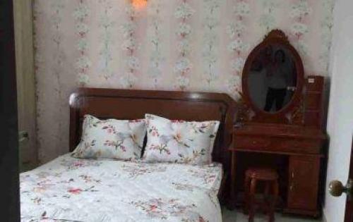 Bán khách sạn mới đẹp 5 lầu 491m2 MT đường Bùi Văn Ba Quận 7