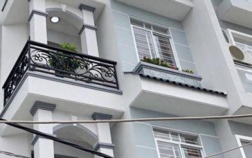 Bán nhà mới đẹp 2 lầu hẻm xe hơi 1135 Huỳnh Tấn Phát Quận 7