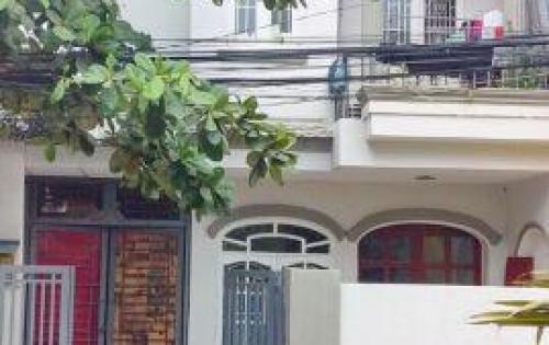 Bán nhà 1 lầu hẻm xe hơi 487 Huỳnh Tấn Phát Quận 7