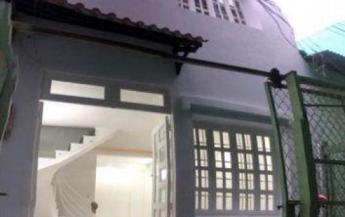 Bán gấp nhà hẻm 1041 Trần Xuân Soạn, phường Tân Hưng, quận 7. Giá: 2.63 tỷ