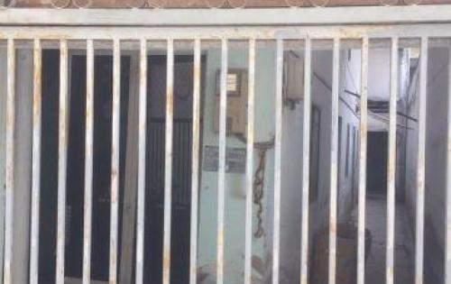 Bán nhà (có 5 phòng trọ) hẻm 851 Huỳnh Tấn Phát Quận 7