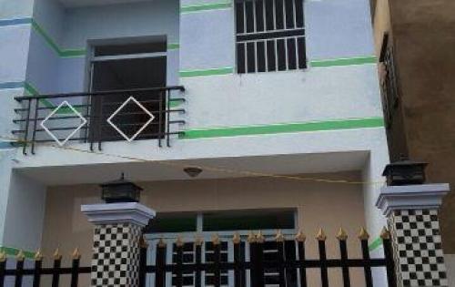 Cần tiền bán gấp nhà hẻm rộng Huỳnh Tấn Phát Q7 Giá 2,8 Tỷ/100m2