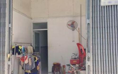 Bán nhà có gác (nở hậu) hẻm 1041 Trần Xuân Soạn Quận 7