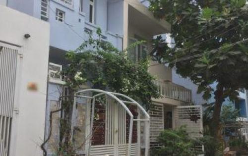 Bán nhà đẹp 1 lầu mặt tiền Đường số 5D-Phạm Hữu Lầu Quận 7