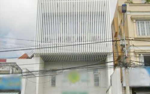 Bán nhà 4 lầu mặt tiền đường Lâm Văn Bền Quận 7