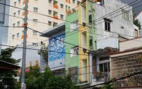 Cần bán căn hộ 2 phòng ngủ 60m2 ngay chân cầu Nguyễn Tri Phương