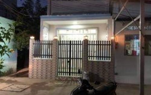 Nhà gần đường Tạ Quang Bửu phường 4 quận 8, 41m2