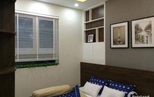 Bán căn hộ CityView Q8 - Nhà mới xây xong - Giá 1.3ty - Hỗ trợ vay ngân hàng !