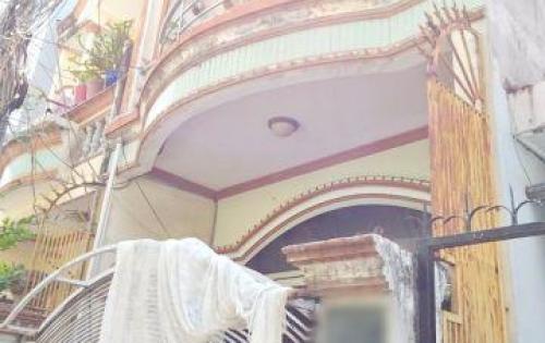 Bán gấp nhà hẻm rộng 125 đường Nguyễn Thị Tần Phường 1 Quận 8