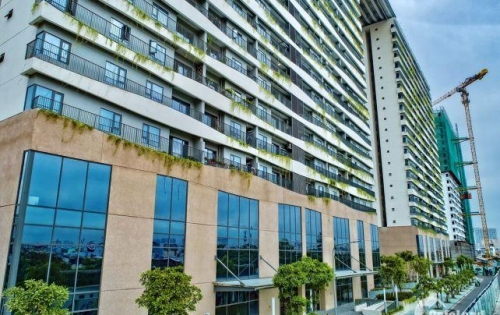 Định cư nước ngoài cần bán lại căn hộ 3Pn Diamond Lotus