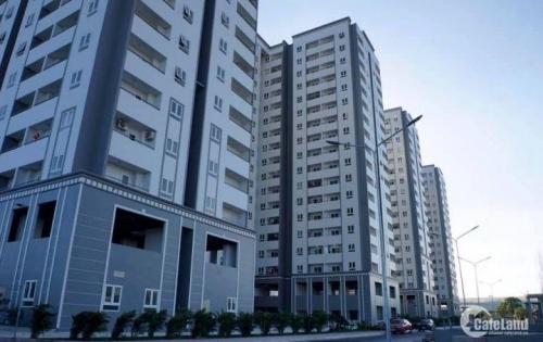 Cần sang nhượng lại Gấp căn hộ Quận 8 Liền kề trung tâm - NHẬN CĂN HỘ MỚI DỌN VÀO Ở LIỀN, ĐÃ CÓ NỘI THẤT CƠ BẢN.