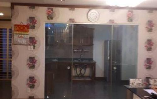 cho thuê căn hộ giai việt tạ quang bửu phường 6 quận 8