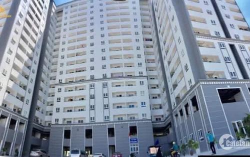 Bán căn hộ Q8 mới xây xong, 2PN, 50m2, giá 1,420 tỷ, LH 0906119452