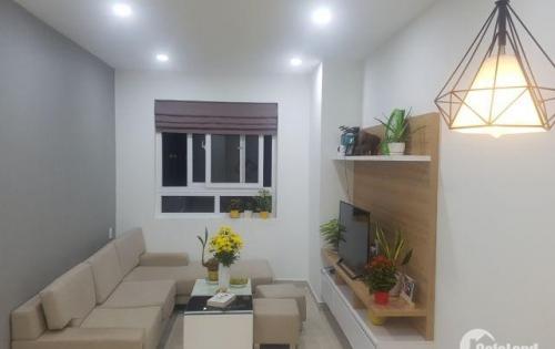 Cho thuê căn hộ ngay trung tâm quận 8, đầy đủ nội thất 2PN
