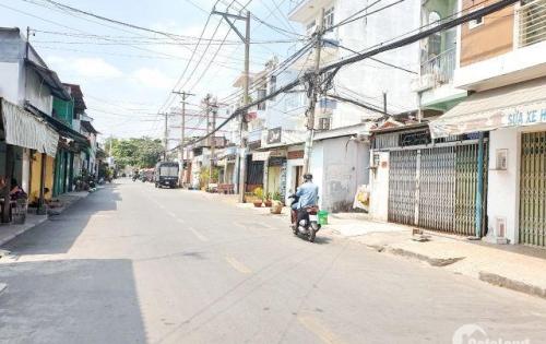 Bán nhà mặt tiền kinh doanh đường Nguyễn Duy Phường 9 Quận 8