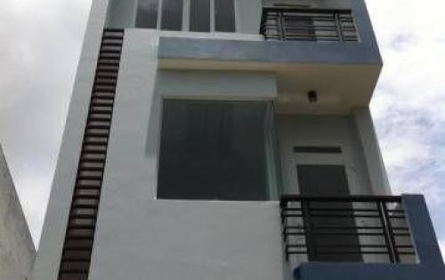 Thiếu nợ bán gấp nhà 120m2 mặt tiền đường Dương Bá Trạc, Q8. Sổ hồng riêng, giá 3,5 tỷ. Lh: 0334997754 gặp chị Thảo