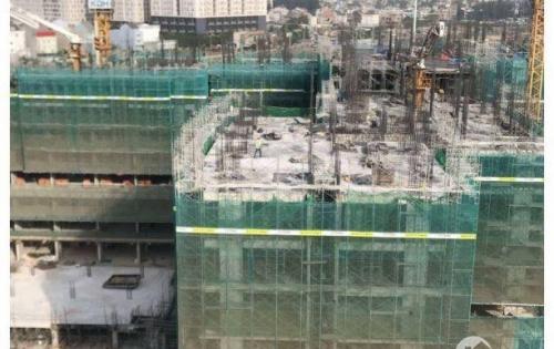 Chính chủ bán căn hộ Safira Khang Điền quận 9 đã xây tầng 10 Lh 0938677909