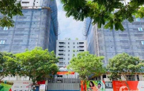 Cần bán căn hộ 1+1 PN, giá thấp nhất thị trường. PTTT 1%