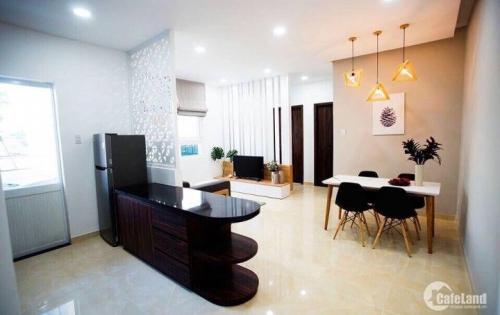 Bán căn hộ ngay ga Metro Suối Tiên, giá CĐT, ngay làng ĐHQG