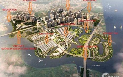 Căn Hộ Đẳng Cấp Singapore Quận 9 Một Bước Tới Tương Lai