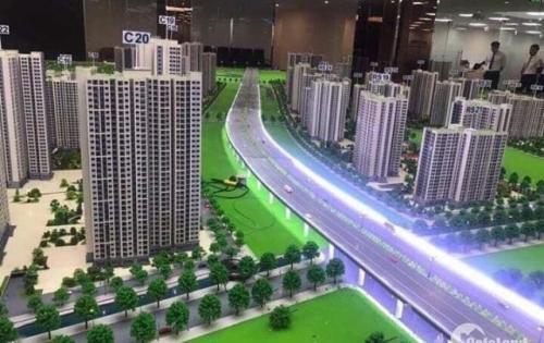 Chỉ từ 290tr, sở hữu căn hộ dự án VinCity Grand Park quận 9 và hộ khẩu Sài Gòn!