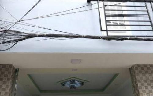 Chính chủ cần bán gấp nhà mới xây chưa ở, 2 phòng ngủ, quận Bình Tân.