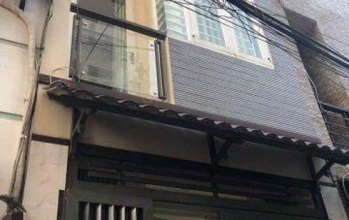 Cần bán gấp nhà đường Miếu Gò Xoài ,Bình Tân4,2x12, SHR,Gía;2,05 tỷ