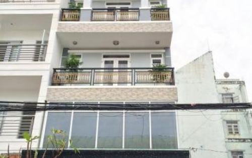 Bán nhà hẻm 6m thông Hương Lộ 2, 4x15m, đúc 3.5 tấm BTCT, gần Bình Trị Đông