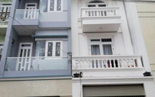 Nhà 480 Mã Lò, 4 tấm mới HXH tận nhà, khu an ninh