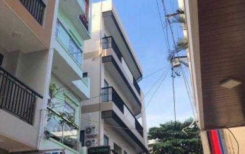 bán biệt thự Hương Lộ 2, 4x14m, đúc 3.5 tấm BTCT, thiết kế Kiểu Tây Âu, tặng hết nội thất cao cấp