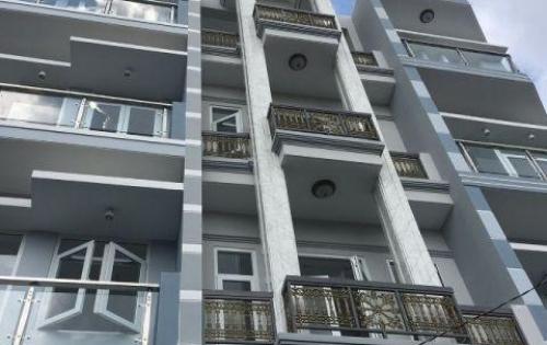 do gia đình cần tiền đầu tư làm ăn nên cần bán căn nhà 4x17 shr  , nhà 4 lầu