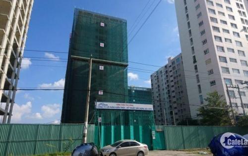 Căn hộ Bình Tân sắp bàn giao căn 68m2 2PN ngay mt Nguyễn Thị Tú
