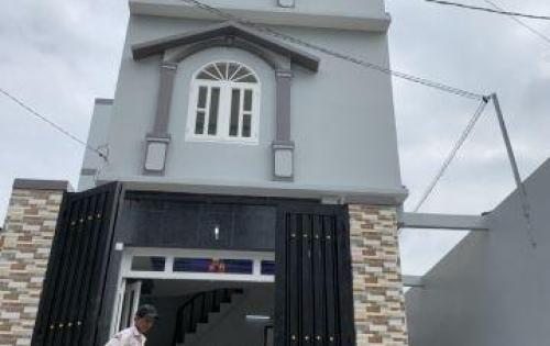 Bán nhà hẻm xe hơi 84/ đường Tây Lân, Bình Trị Đông A, Bình Tân