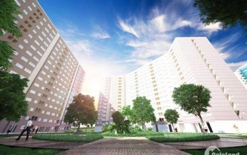 Căn hộ Green Town Bình Tân sắp bàn giao ,chỉ thanh toán 50% cho đến khi nhận nhà