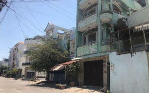 Bán nhà 3 tầng khu dân cư Thăng Long , đường số 4 , BTĐB , Bình Tân