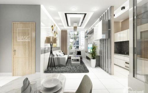 Nhận giữ chỗ căn hộ siêu hot giá rẻ tại Bình Tân giá chỉ 600tr/căn