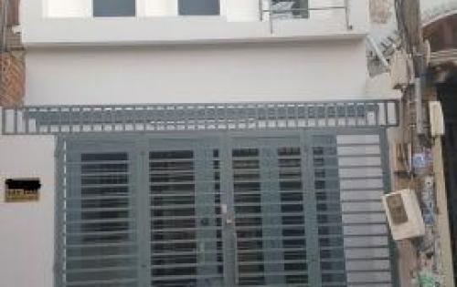 Cần bán nhà mới Quận Bình Tân Chỉ 3 ti3