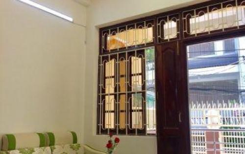 bán nhà đẹp như Biệt Thự Mini, hẻm 6m thông Lê Đình Cẩn, dt 4.2x12m, đúc 1 tấm đẹp, gần Tỉnh Lộ 10.