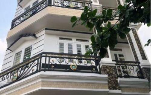 Bán nhà 2MT Kinh Doanh,vị trí đẹp,dt:4x17,shr,Bình Tân